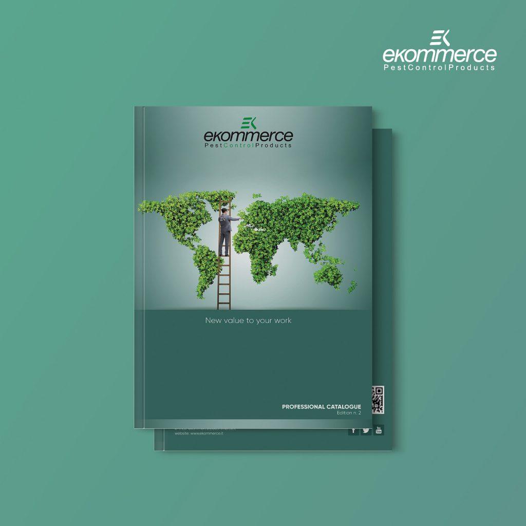 Catalogo Estero edizione 2