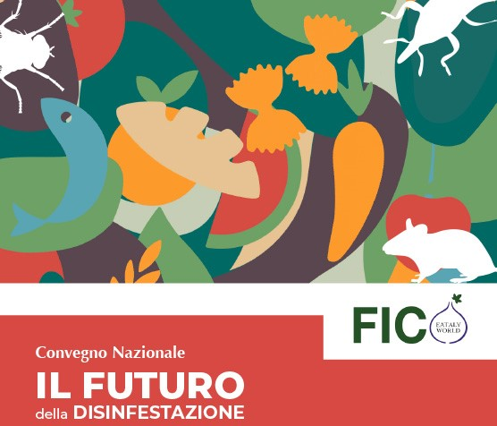 Convegno Nazionale ANID: Il futuro della disinfestazione. Spunti e opportunità per le filiere alimentari.