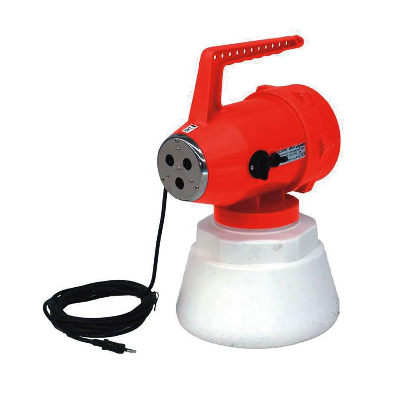 800ML Spruzzatore per Sanificazione Macchina per Nebulizzazione Portatile Macchina per La Disinfezione Nebulizzatore Disinfettante Ambienti Shower Set Nebulizzatore Elettrico ULV