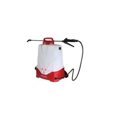 Pulmic 15 Industrial - nebulizzatore elettrico