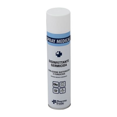 SPRAY MEDICAL 400 ml