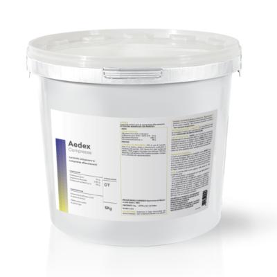 AEDEX - secchio 5 kg