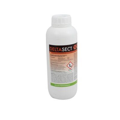 Deltasect - flacone 1 litro