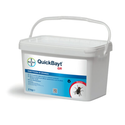 Quick Bayt esca granulare