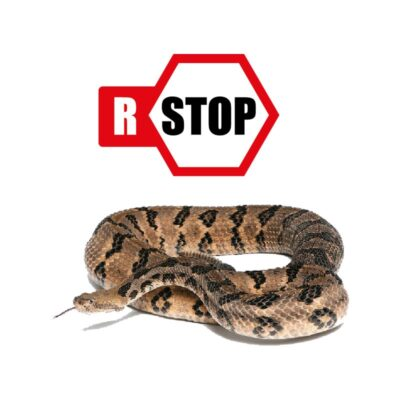 R-STOP