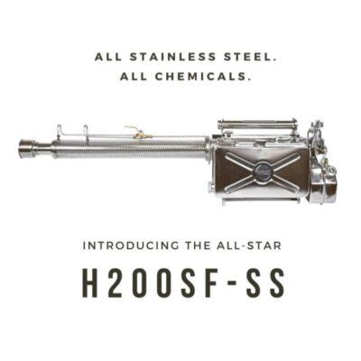 H200SF-SS termonebbiogeno
