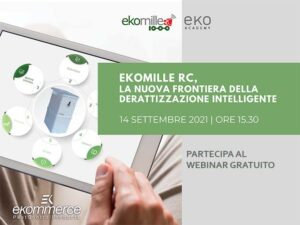 Webinar Ekomille RC